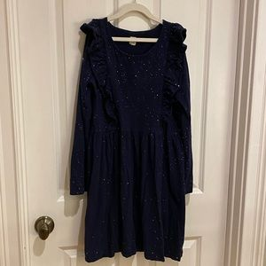 GAP Kids Sparkly Dress
